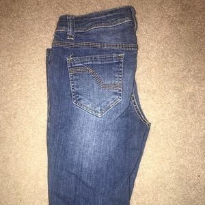 Boom Boom Jeans Jeans - ripped jeans!